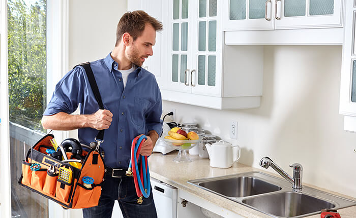 Quick Emergency Plumber in Reston, VA