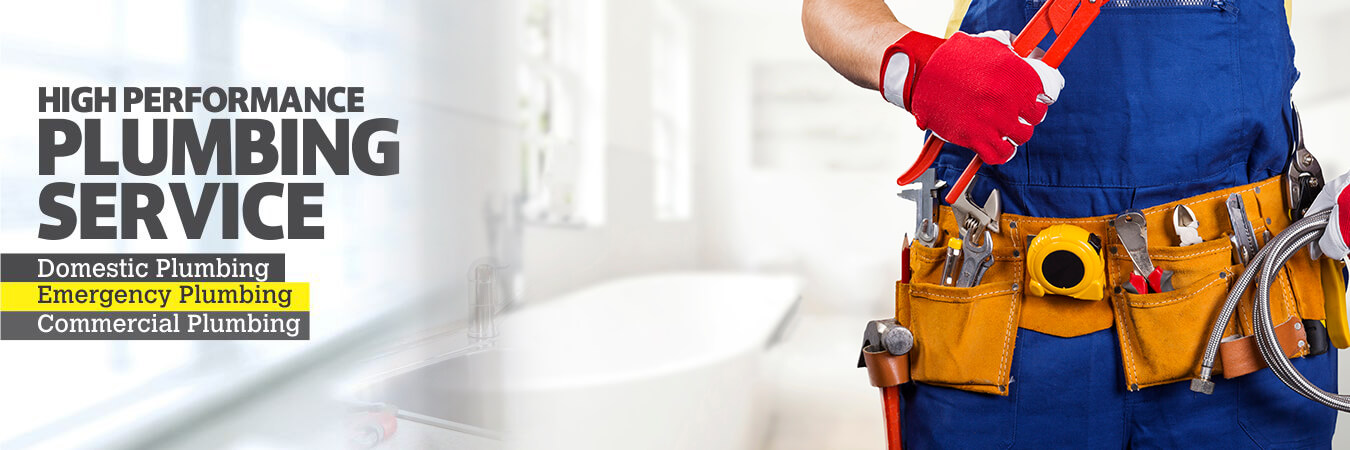 Emergency Plumber in Fort Kent, ME